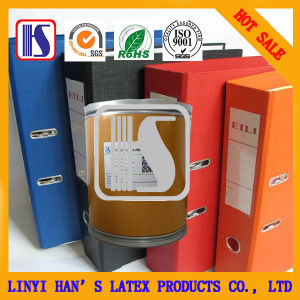Han′s Polyvinyl Ester PVC Glue Big Board Adhesive pictures & photos