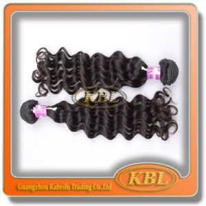 Curl′s Hold of 7A Brazilian Hair Extensions pictures & photos