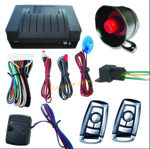 Car Security Alarm System One Way (CA-HH-100B)