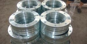 Flat Flange pictures & photos