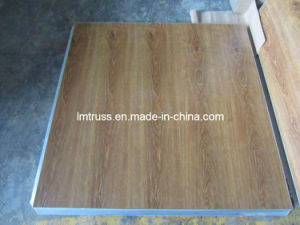 Wholesale Portable Party Decoration Polished Finished Dance Floor (LM-D003) pictures & photos