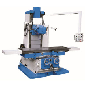 X715 Bed-Type Universal Milling Machine pictures & photos