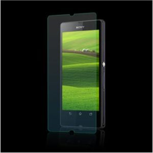 Wholesale Price Mobile Tempered Glass Screen for Sony L36h pictures & photos