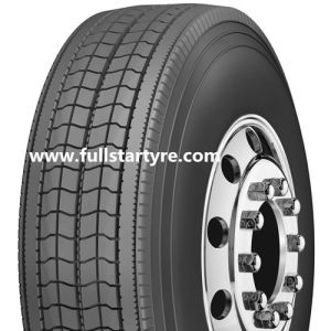 All Steel Trailer Tyre, Tubeless TBR Tyre, Heavy Truck Tyre (11R22.5, 11R24.5) pictures & photos