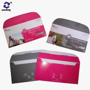Commercial Envelope Printing (SZ3119) pictures & photos
