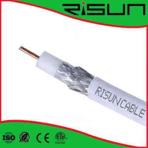 Rg11 Coaxial Cable pictures & photos