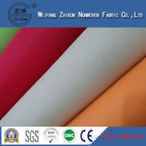 PP Nonwoven Fabric of High Quality Shopping Bags (20g-200g) pictures & photos