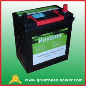 JIS Mf Car Battery (NS40ZMF, 42B19MF, 53504MF, 53520MF, 53522MF) pictures & photos