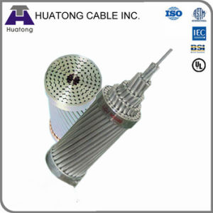 Power Cable Bare All Aluminium Alloy Conductor AAAC pictures & photos