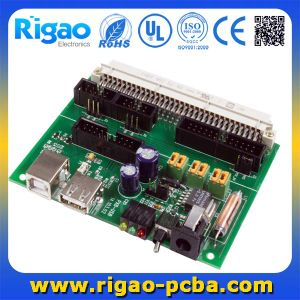 PCBA Assembly Service, Electronic Manufacturing Services PCB Contract Assembly Service pictures & photos