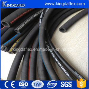 High Temperature High Pressure Hydraulic Hose pictures & photos
