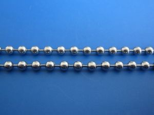 Ball Chain Stainless Steel (CLB011)