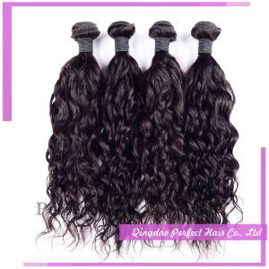 Unprocessed Wholesale Nature Weave Virgin 100% Virgin Hair pictures & photos