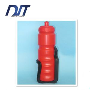 500ml Base Lines Promotional Plastic Water Bottle Promotional Gift