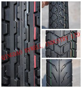 Best Quality and Competitive Price Motorcycle Tires for Japan Motor pictures & photos