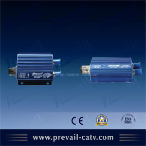CATV FTTH Mini Optical Receiver (WR1088M WR1085M) pictures & photos