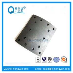 Brake Shoe Lining for Dongfeng Truck pictures & photos