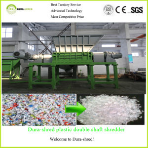 Dura-Shred Competitive Price Recycling Plastic Shredder (TSD1332) pictures & photos