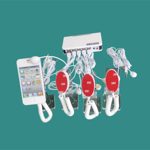 Mobile Phone Security Display Holders with Acrylic Stands