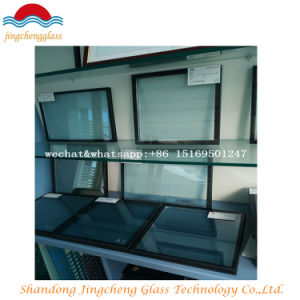 24mm Tempered Insulated Safety Glass pictures & photos