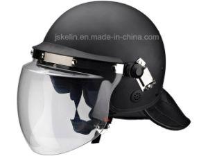 Anti Riot Helmet-Standard European Style pictures & photos