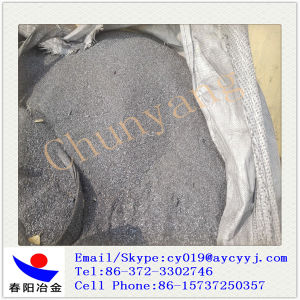 Calcium Silicon Alloy Powder / Si-Ca Fine Powder Inoculant for Steelmaking pictures & photos