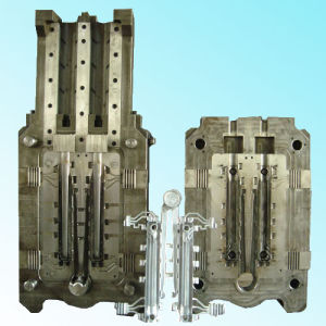 High Pressure Die Cast Die Casting Mold /Mold / Castings pictures & photos