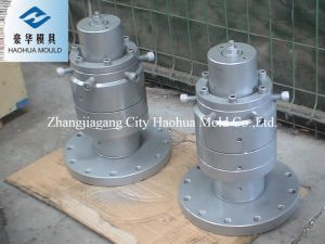 PVC Pipe Extrusion Mould