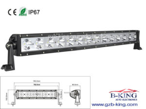 IP67 31.50inch 10-30V DC 140W CREE LED Light Bar (BK-BCS140) pictures & photos