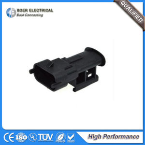 Male Diesel Fuel Injector Sensor Bosch Common Rail Injector 1928404226 pictures & photos