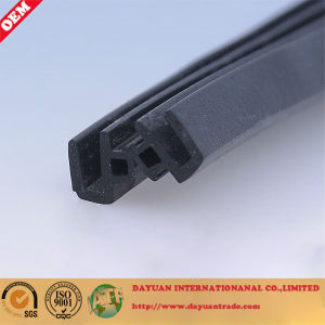 Rubber Solid Extrusion, EPDM Extrusion, Extrusion Rubber Sealing Strip