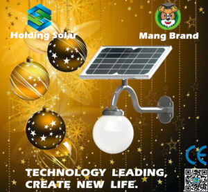New Design Solar Powered Energy Saving Garden Light for Outdoor pictures & photos