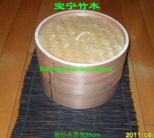 Wood Steamer25.5cm