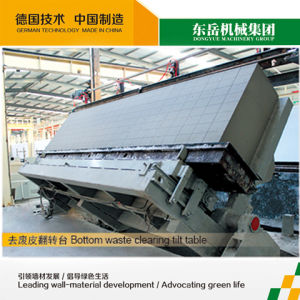 300000 M3/Year AAC Concrete Panel Brick Making Machine pictures & photos