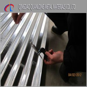 G30 Galvanized Corrugated Steel Sheet for House pictures & photos