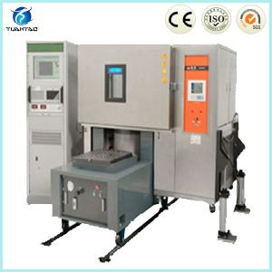 Professional Manufacturer Customization Temperature Humidity Vibration Combined Tester pictures & photos