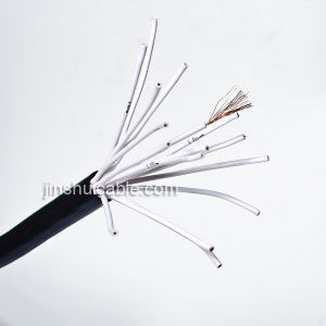 Spt Cable 2X14AWG for South America pictures & photos
