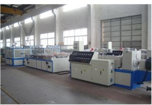 CE/SGS/ISO9001 PVC Decorated Board Production Line pictures & photos