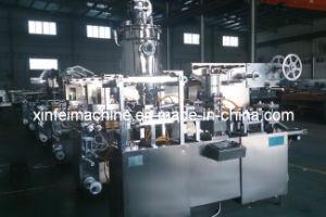 Dpp-140y Liquid Food Packing Machine (chocolate/honey/butter)