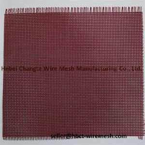 High-Carbon Steel Woven Screen Mesh (1.5*2M 1.5*3M 2*2M 2*3M) pictures & photos