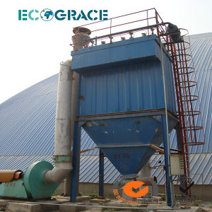 Dust Control System Bag Filter Type Dust Collector