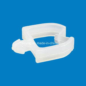 Plastic Nylon Injection Cable Clamp pictures & photos