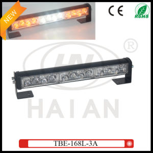 Grille Mount Dual-Color LED Light Stick (TBE-168L-3A) pictures & photos