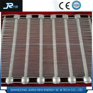 Chain Driven Wire Mesh Belt for Baking Oven pictures & photos