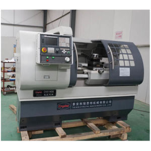 Chinese CNC Lathe Cheap Lathe Machine CNC Ck6140A pictures & photos