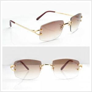 Original Sunglasses / Square Lens Vogue Sunglasses / New Designed Eyewear (2804390) pictures & photos