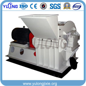 Animal Feed Hammer Crusher with CE Approved pictures & photos