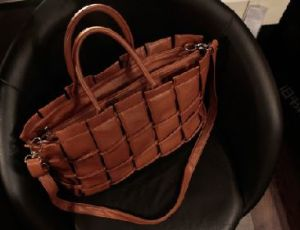 Offering Casual PU Leather Lady Bag (H80469) pictures & photos