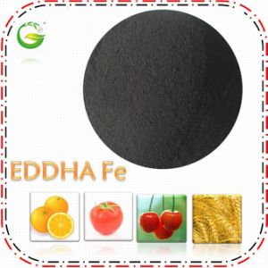 Iron/Fe Chelated EDDHA Organic Fertilizer pictures & photos