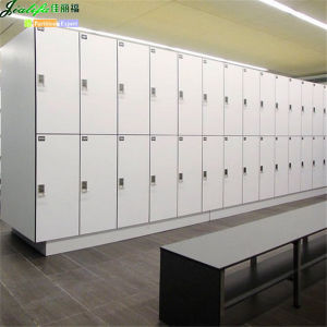 Jialifu Compact Laminate Athletic Lockers pictures & photos